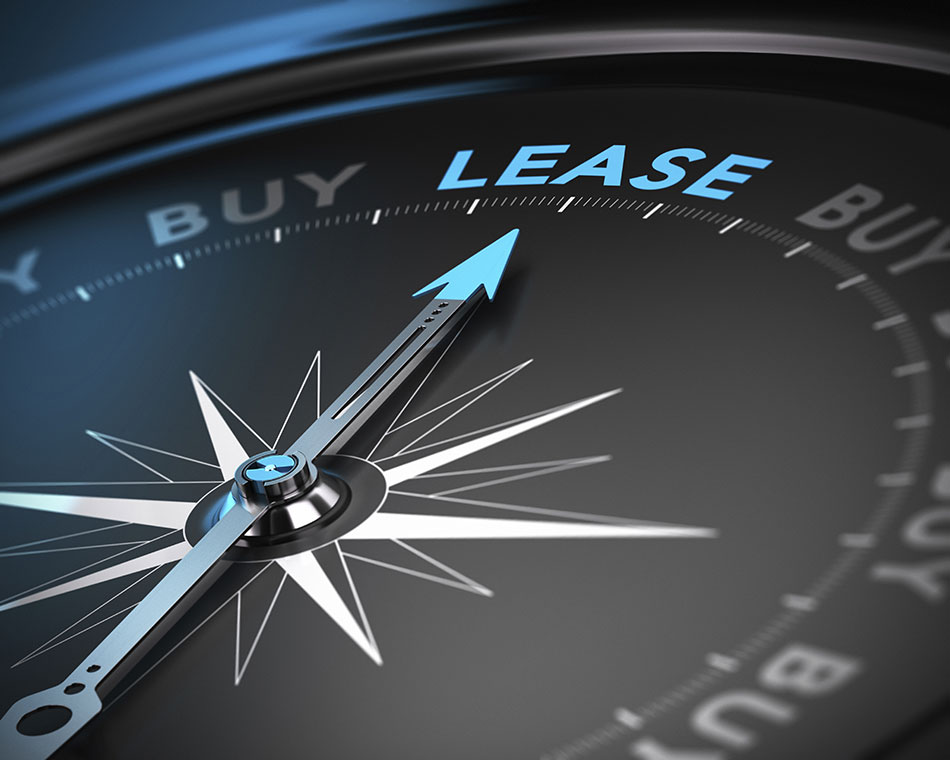 Lease or Own