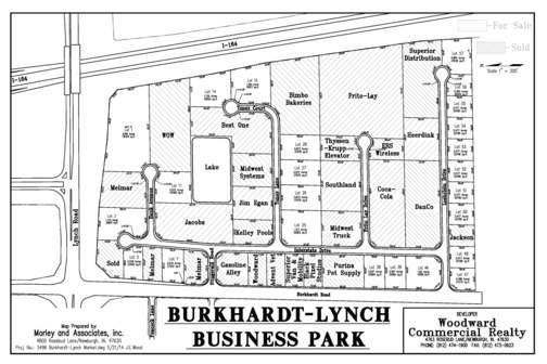 Burkhardt Road